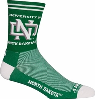 North Dakota Cycling Socks
