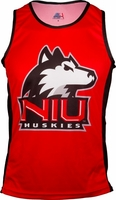 Northern Illinois Huskies Running Singlet
