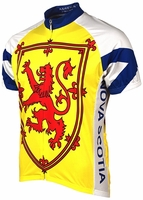 Nova Scotia Cycling Jersey