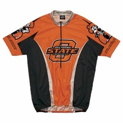Oklahoma State Cycling Gear
