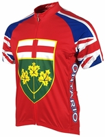 Ontario Cycling Jersey
