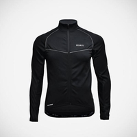 Onyx Fusion Cycling Jacket