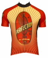 Perfection Mens Cycling Jersey