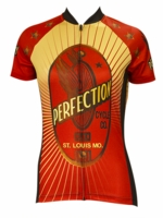 Perfection Women's Cycling Jersey