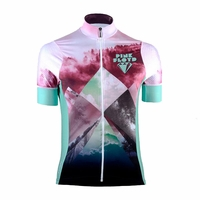 Pink Floyd Shine on Diamond Women's Helix 2.0 Jersey