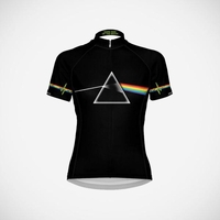 Pink Floyd The Dark Side of the Moon Women's Cycling Jersey