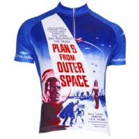 Plan 9 Men's Cycling Jersey