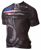 POW-MIA Cycling Jersey