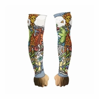 Primalwear Tattoo Arm Warmers