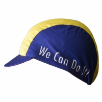 Rosie The Riveter Cycling Cap