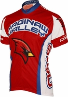 Saginaw Valley State University Cycling Jersey