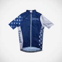 San Diego Padres Helix Men's Cycling Jersey