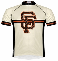 San Francisco Giants Cycling Jersey