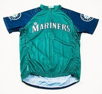 Seattle Mariners Men's Cycling Jersey