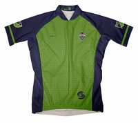 Seattle Sounders FC Cycling Jersey