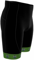 Seattle Sounders FC Cycling Shorts