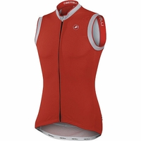 Sleeveless Cycling Jerseys