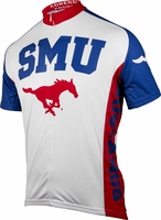 [DISCONTINUED] SMU Cycling Jersey