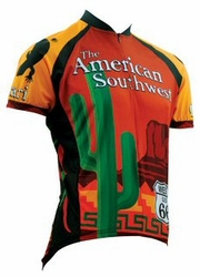 Souvenir Cycling Jerseys
