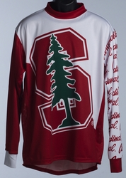 Stanford Cycling Gear