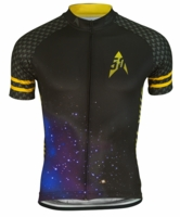 [DISCONTINUED] Star Trek 50th Anniversary Women's Cycling Jersey