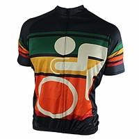 Stick Bike Cycling Jersey