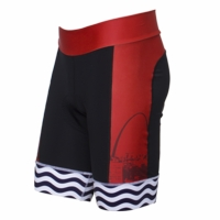 STL Style Men's Cycling Shorts