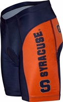 Syracuse Orangemen Cycling Shorts