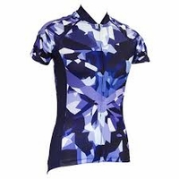 Tanzanite Women's Cycling Jersey