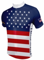 Team USA Cycling Jersey