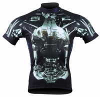 Terminator Unstoppable Men's Cycling jersey