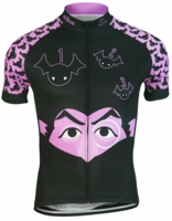 The Count Women's Cycling Jersey