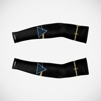 The Dark Side of the Moon Arm Warmers
