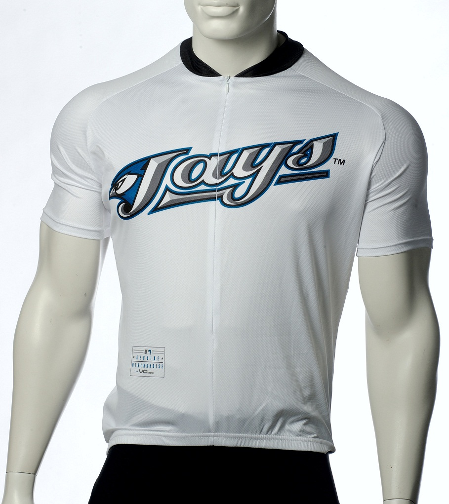 USA Blue Flag Retro Cycling Jersey