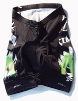 Turnt Prisma Men's Cycling Shorts