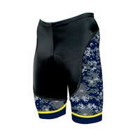 U.S. Navy Fleet Cycling Shorts