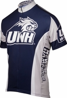 [DISCONTINUED]University of New Hampshire Cycling Jersey