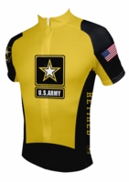 US Army Retired Cycling Jersey