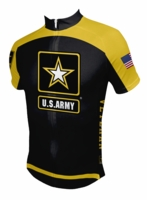 US Army Veteran Cycling Jersey