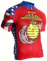 US Marine Corps Cycling Jersey
