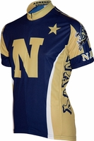 US Naval Academy Cycing Jersey Free Shipping