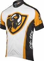 [DISCONTINUED] VCU Virginia Commonwealth Cycling Jersey