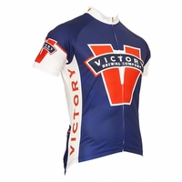 Victory Brewing Men's Cycling Jersey