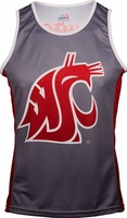 Washington State Cougars Running Singlet