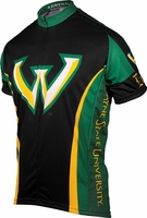 Wayne State University Cycling Jersey