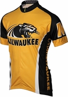 Wisconsin Milwaukee Panthers Cycling Jersey