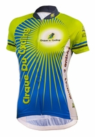 Women's Cirque du Cycling Jersey