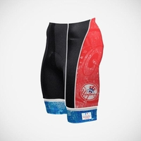 Yankees Vintage Men's Cycling Shorts