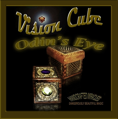 Jeweled Odin Vision Cube