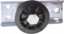 Allstar Replacement Front Pulley
